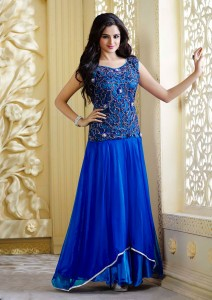 7-Blue-Gowns-for-party-wear-for-women-9